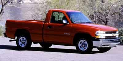 2001 Chevrolet Silverado 1500 Vehicle Photo in Lafayette, LA 70503