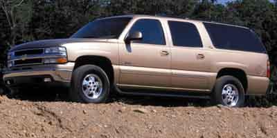 2001 Chevrolet Suburban Vehicle Photo in Kansas City, MO 64114