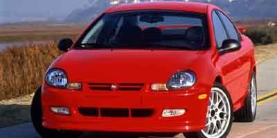 2001 Dodge Neon Vehicle Photo in San Leandro, CA 94577