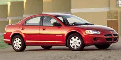 2001 Dodge Stratus Vehicle Photo in Bend, OR 97701