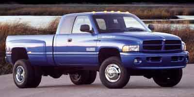 2001 Dodge Ram 3500 Vehicle Photo in Odessa, TX 79762
