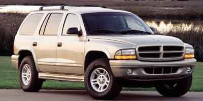 2001 Dodge Durango Vehicle Photo in American Fork, UT 84003