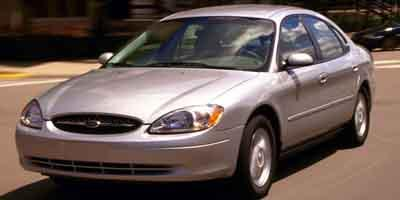 2001 Ford Taurus Vehicle Photo in American Fork, UT 84003