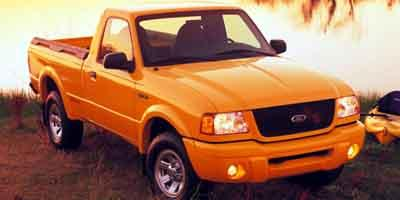 2001 Ford Ranger Vehicle Photo in Anchorage, AK 99515
