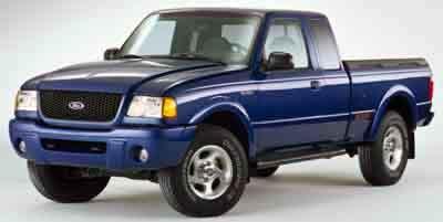 2001 Ford Ranger Vehicle Photo in Oshkosh, WI 54904