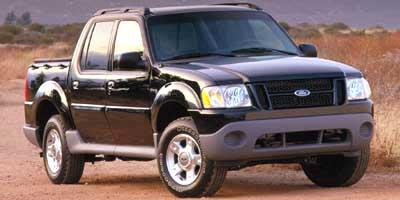 2001 Ford Explorer Sport Trac Vehicle Photo in Vincennes, IN 47591