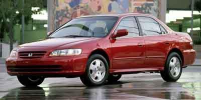 2001 Honda Accord Sedan Vehicle Photo in Helena, MT 59601
