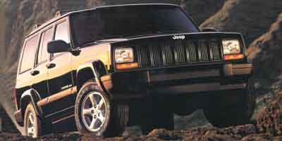 2001 Jeep Cherokee Vehicle Photo in Quakertown, PA 18951