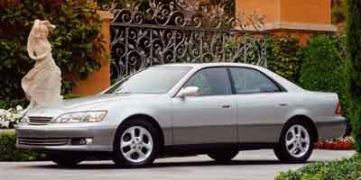2001 Lexus ES 300 Vehicle Photo in Houston, TX 77074
