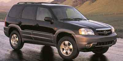 2001 Mazda Tribute Suv Vehicle Photo In Trevose Pa 19053 4984