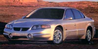 2001 Pontiac Bonneville Vehicle Photo in Helena, MT 59601