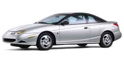 2001 Saturn SC 3dr Vehicle Photo in Depew, NY 14043