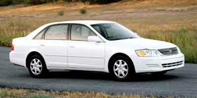 2001 Toyota Avalon Vehicle Photo in Pittsburgh, PA 15226