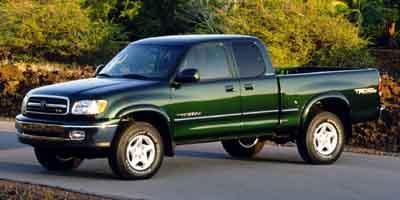 2001 Toyota Tundra Vehicle Photo in Austin, TX 78759