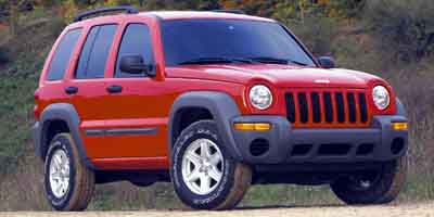 2002 Jeep Liberty Vehicle Photo in Columbia, TN 38401