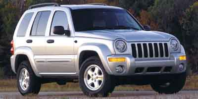 2002 Jeep Liberty Vehicle Photo in West Harrison, IN 47060