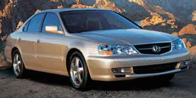 2002 Acura TL Vehicle Photo in Glenwood Springs, CO 81601