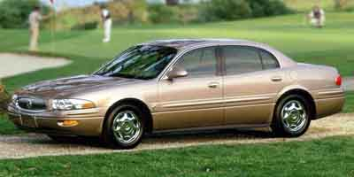 2002 Buick LeSabre Vehicle Photo in American Fork, UT 84003