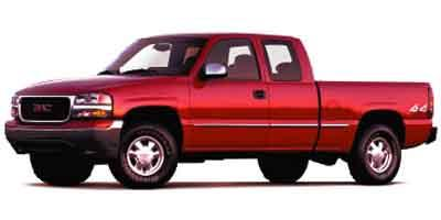 2002 GMC Sierra 1500 Vehicle Photo in Boonville, IN 47601