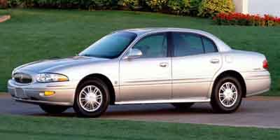 2002 Buick LeSabre Vehicle Photo in Helena, MT 59601