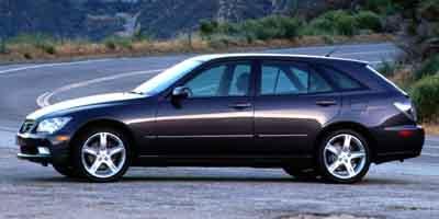 2002 Lexus IS 300 Vehicle Photo in Atlanta, GA 30350