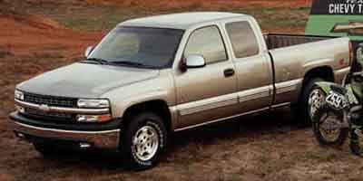2002 Chevrolet Silverado 1500 Vehicle Photo in Austin, TX 78759