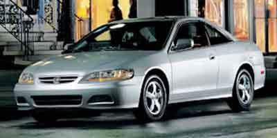2002 Honda Accord Coupe For Sale In Bay City Mi Labadie Buick Gmc