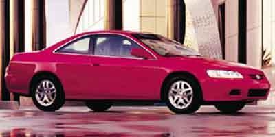 2002 Honda Accord Coupe For Sale In Martin 1hgcg22572a031323