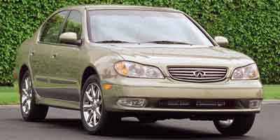 2002 INFINITI I35 Vehicle Photo in Twin Falls, ID 83301