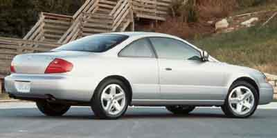 2002 Acura Cl Vehicle Photo In Roswell Ga 30076
