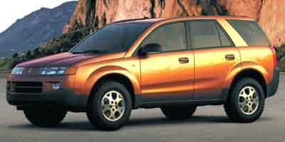 2002 Saturn VUE Vehicle Photo in Doylestown, PA 18902
