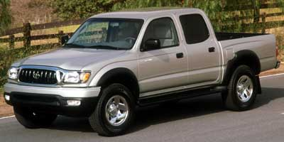 2002 Toyota Tacoma Vehicle Photo in Atlanta, GA 30350