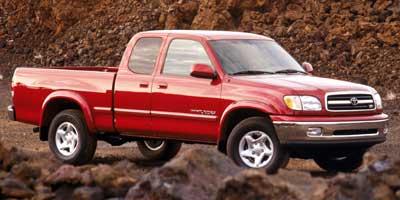 2002 Toyota Tundra Vehicle Photo in Richmond, VA 23231