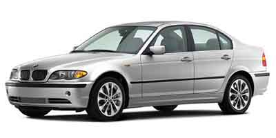 2002 BMW 330i Vehicle Photo in Colorado Springs, CO 80905
