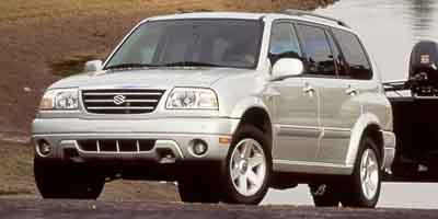 Suzuki xl7 2001-2006 service repair manual 2002 2003 2004 downlo.