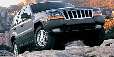 2002 Jeep Grand Cherokee Vehicle Photo in Colorado Springs, CO 80920
