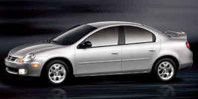 2002 Dodge Neon Vehicle Photo in Augusta, GA 30907