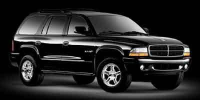 2002 Dodge Durango Vehicle Photo in Bend, OR 97701