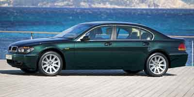 Used Bmw 745li Vehicles In Rockville Bethesda Gaithersburg