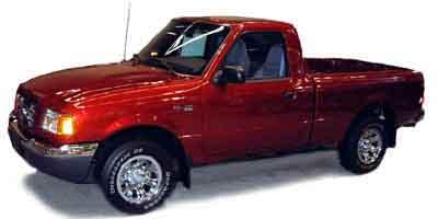 2002 Ford Ranger Vehicle Photo in Knoxville, TN 37912