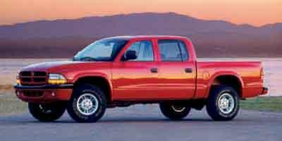 2002 Dodge Dakota Vehicle Photo in Austin, TX 78759