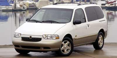 2002 Mercury Villager Vehicle Photo in Akron, OH 44320