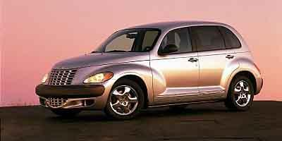 2002 Chrysler PT Cruiser Vehicle Photo in Milford, OH 45150