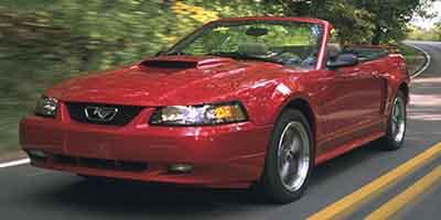 2002 Ford Mustang Vehicle Photo in Washington, NJ 07882
