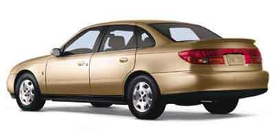 2002 Saturn Ls Vehicle Photo In Tampa Fl 33612