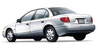 2002 Saturn Sl Vehicle Photo In Kenner La 70062