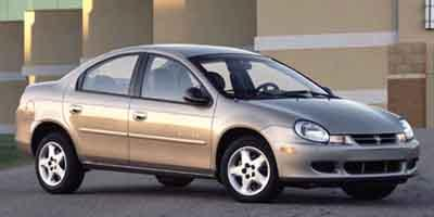 2003 Dodge Neon Vehicle Photo in Appleton, WI 54913
