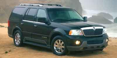 2003 LINCOLN Navigator Vehicle Photo in Colorado Springs, CO 80905
