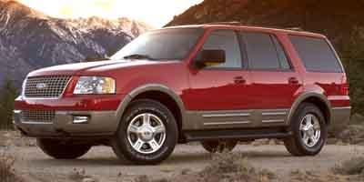 2003 Ford Expedition Vehicle Photo in Oklahoma City , OK 73114