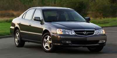 Used Acura TL For Sale At Grieco Chevrolet Fort Lauderdale - 2003 acura tl for sale